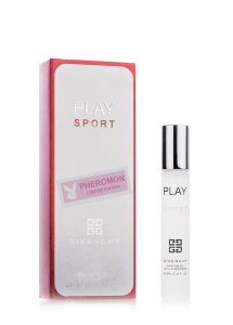 Духи с феромонами Givenchy Play Sport Men