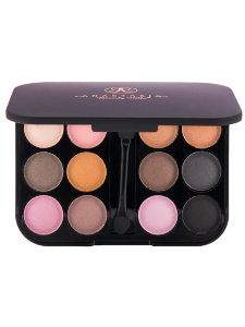Тени для век Anastasia Beverly Hills 12 Color Eyeshow Contour Cream Kit
