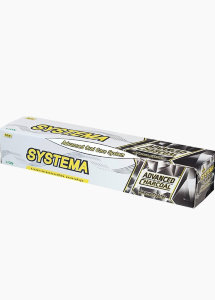 Зубная паста Lion Systema Advanced Charcoal Toothpaste