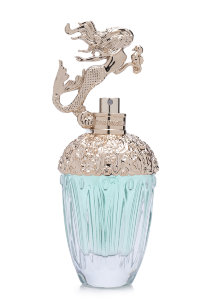 Anna Sui Fantasia Mermaid Tester