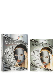 Маска для лица Qiansoto Sparkling Diamond Mask