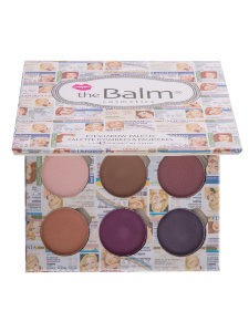 Тени для век The Balm Eyeshadow Palette