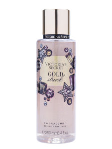 Дымка для тела Victoria`s Secret Gold Struck
