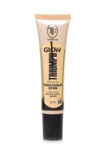 Тональный крем TF Cosmetics Glow Foundation SPF 15