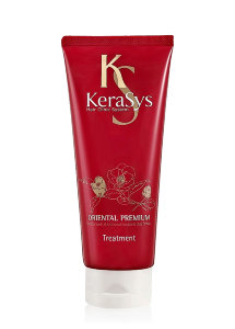 Маска для волос KeraSys Hair Clinic System Oriental Premium Treatment