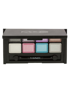 Тени для век M.A.C Trip 8 Warm Eyeshadow