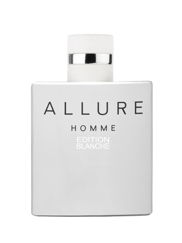 Chanel Allure Homme Edition Blanche - фото 3