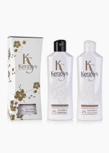 Косметический набор KeraSys Hair Clinic System Revitalizing